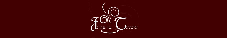 Ristorante Fonte La Tavola -  Carsoli Oricola
